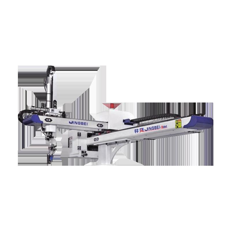 Серия роботов-траверс с сервоприводом JBD One Axis