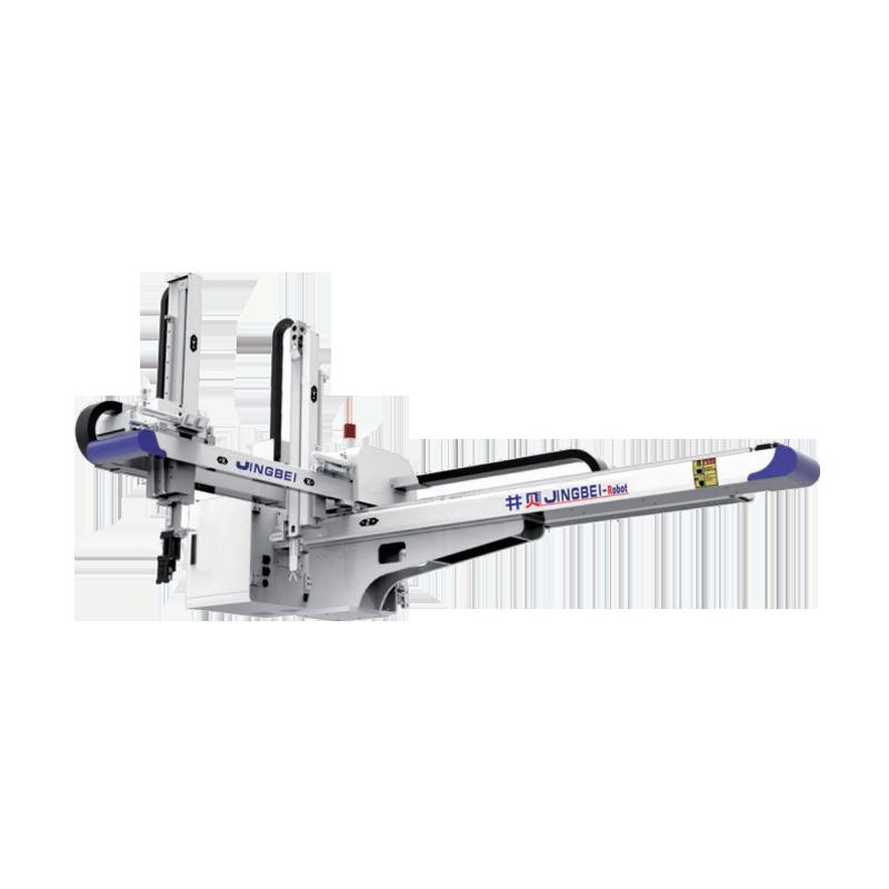 Серия двухосных роботов-траверс с сервоприводом JBE