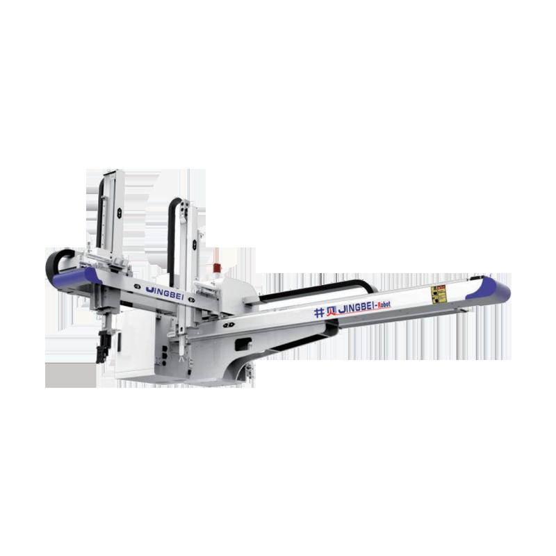 Серия трехосных роботов-траверс с сервоприводом JBF