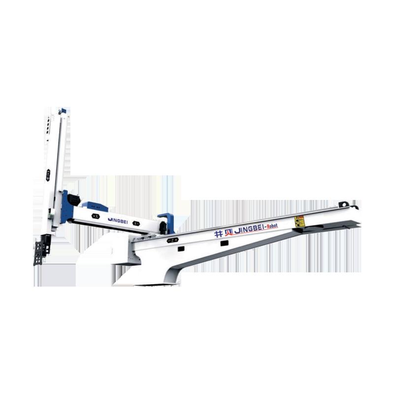 Серия трехосных роботов-роботов с сервоприводом и сервоприводом JBH