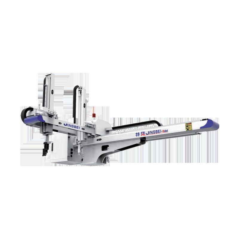 Пятиосевой средний робот-траверс JBG с сервоприводом