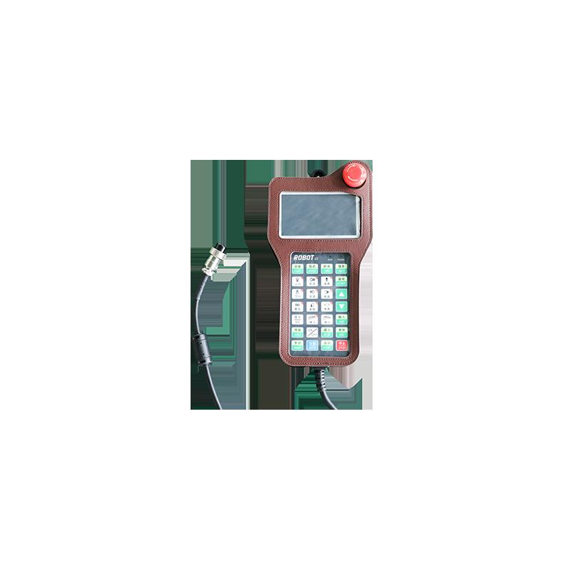 Кнопочный ручной контроллер