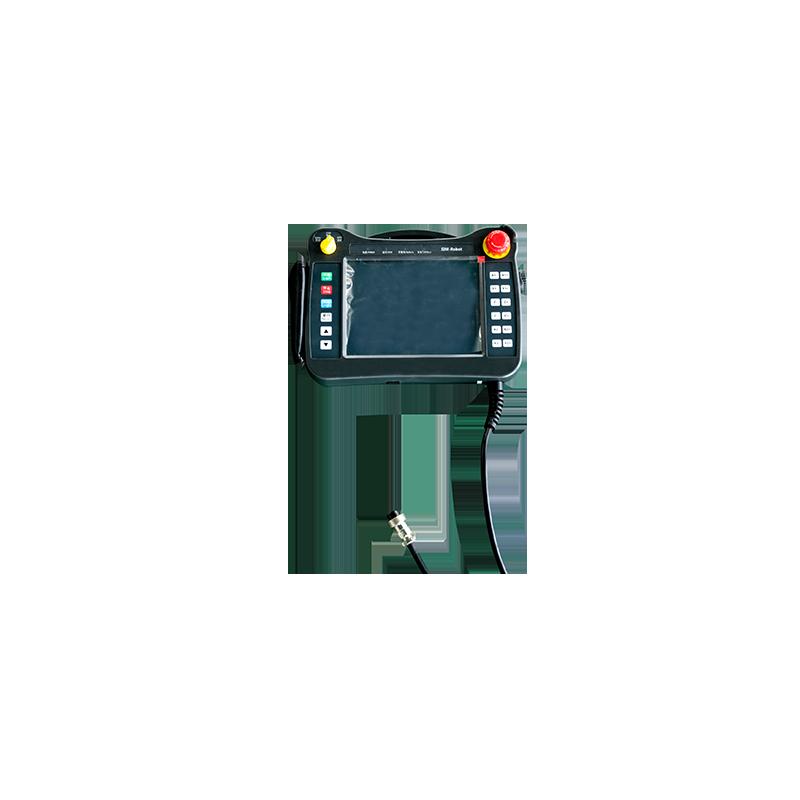 Ручной контроллер с сенсорным экраном